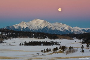 MT-20070304-062410-003-Blend-Colorado-Beuna-Vista-Mt-Princeton-snow-moonset-full-moon (1)